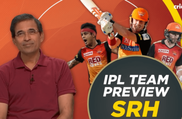 IPL 2019: SunRisers Hyderabad Preview