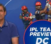 IPL 2019: Delhi Capitals Preview