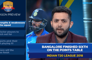 IPL 2019 Team Preview: Royal Challengers Bangalore