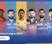 New IPL Fantasy League