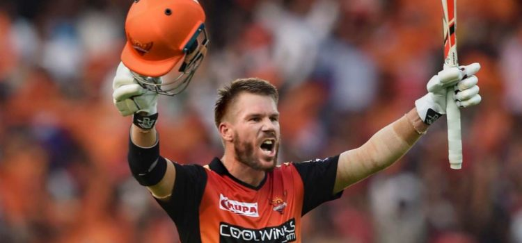 David Warner leaves IPL: We Know Cricket