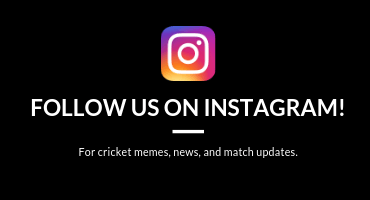 Weknowcricket Instagram